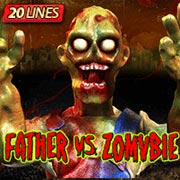 Father And Zombie